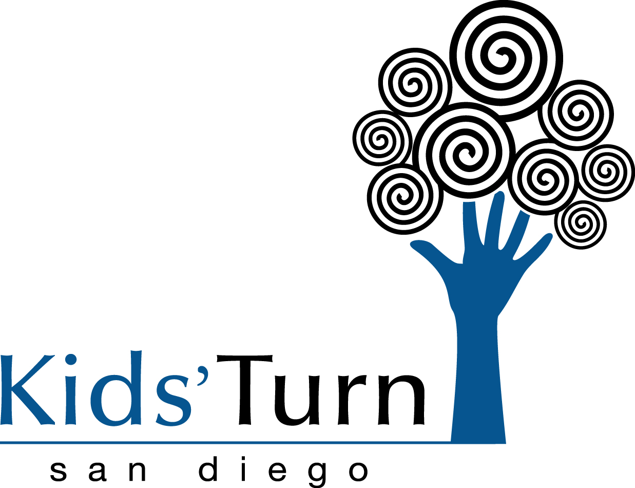 kids turn