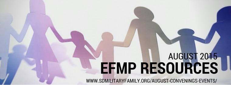 EFMP August 2015