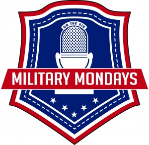 Military Mondays Radio Show @ Radio station 1170AM KCBQ