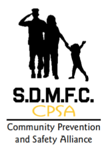 SDMFC Community Prevention & Safety Alliance Holiday & Recognition Gathering @ Farb Middle School   San Diego   California   United States